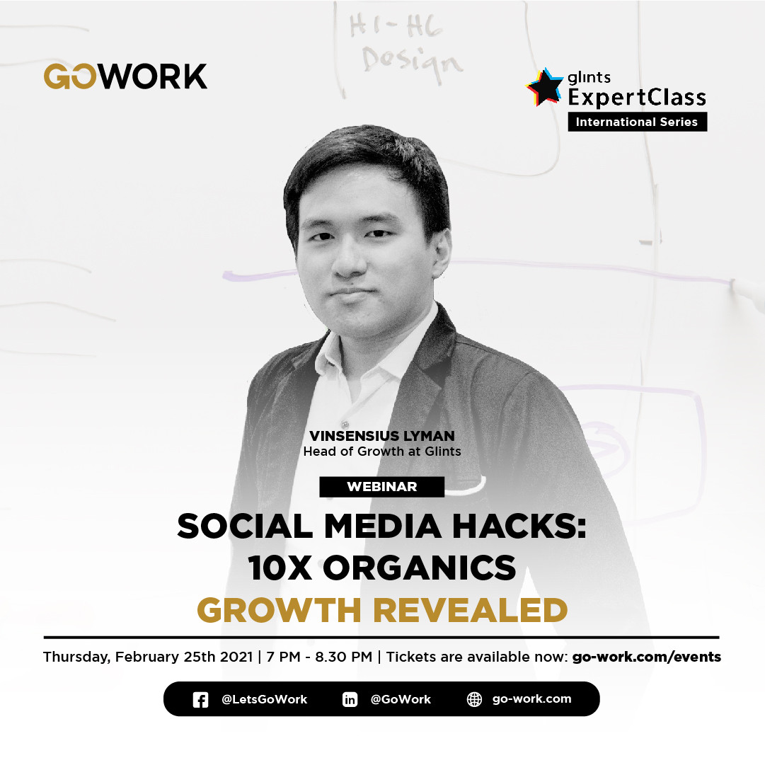 Social Media Hacks: 10x Organics Growth Revealed