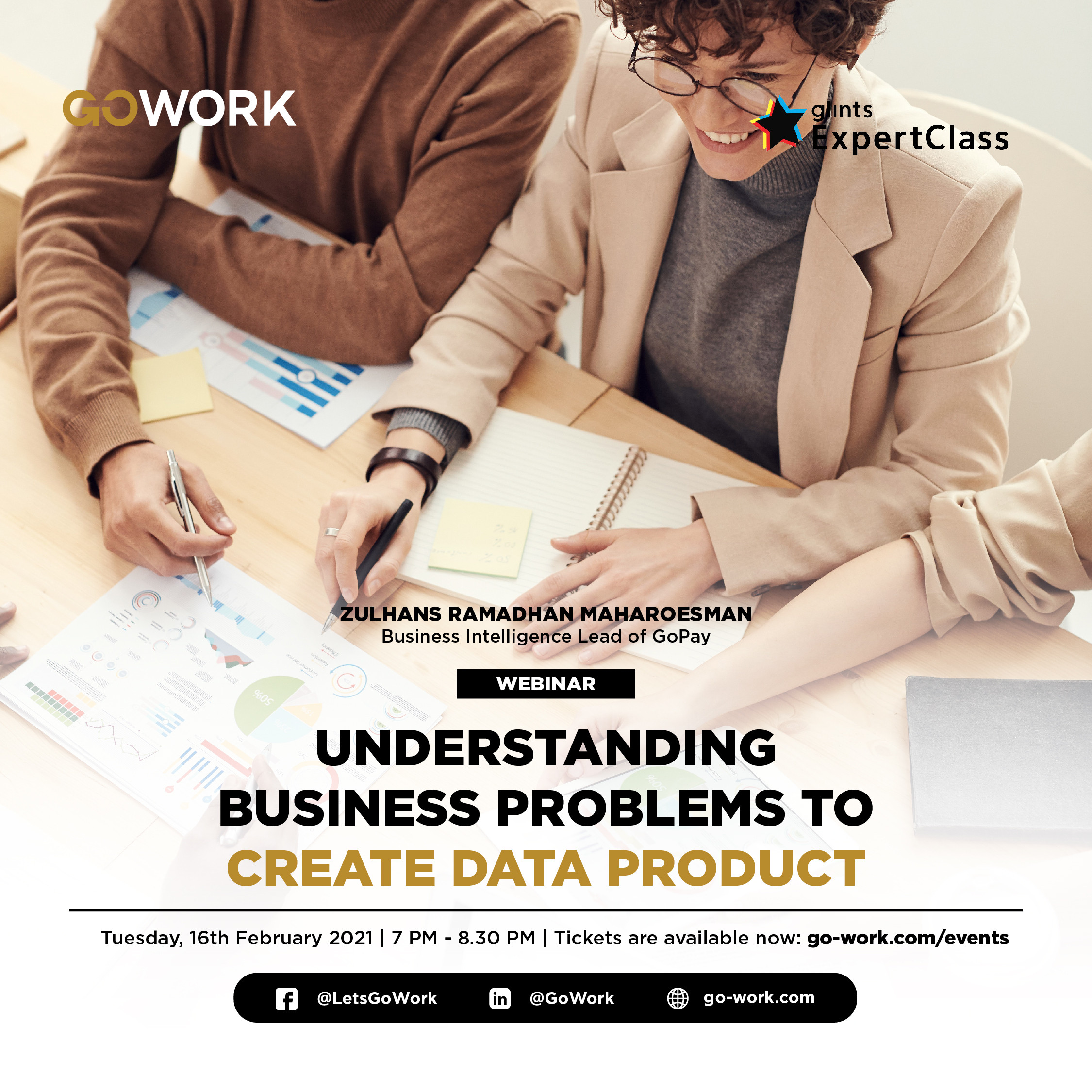 Understanding Business Problems To Create Data Product