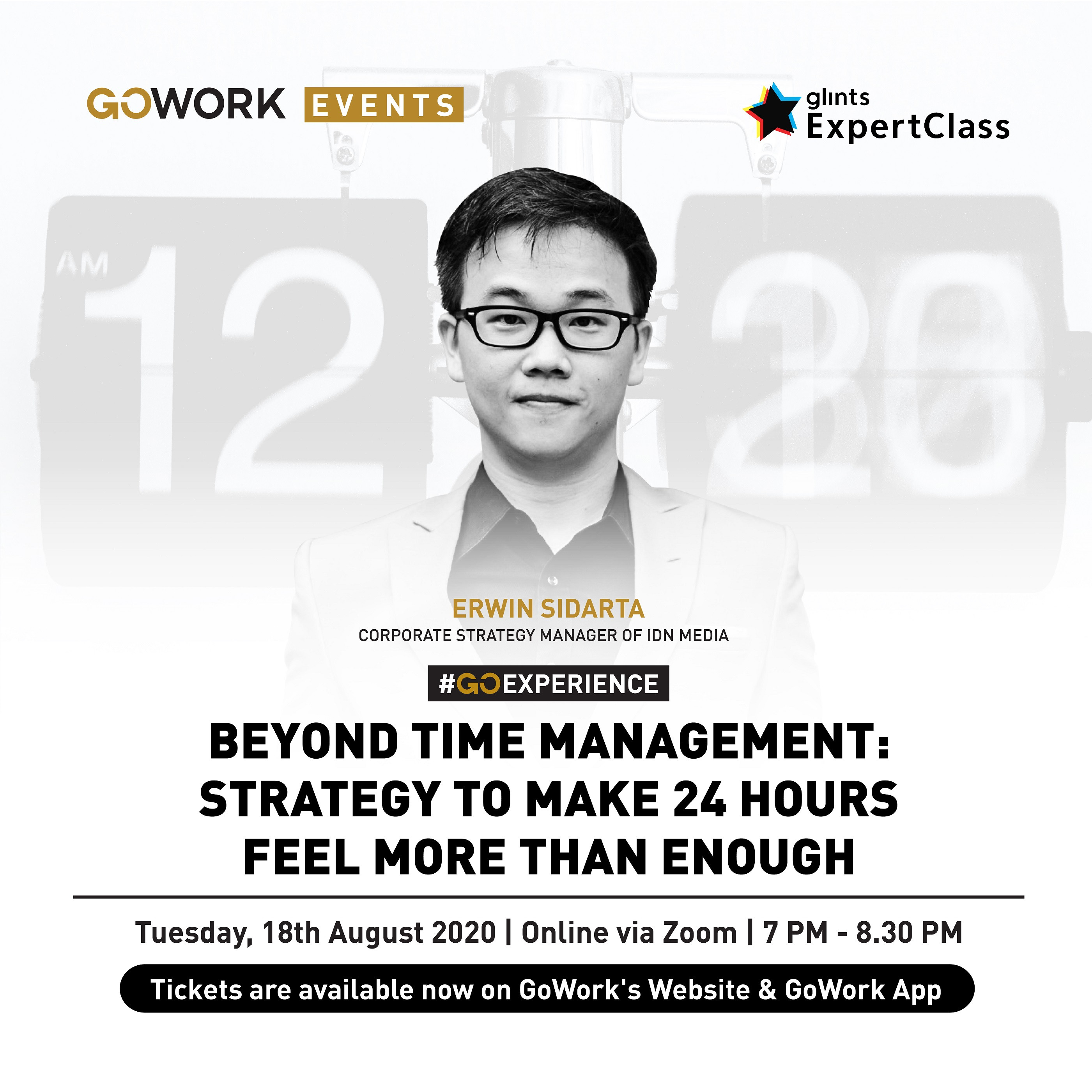 Beyond Time Management: Strategy To Make 24 Hours Feels More Than Enough