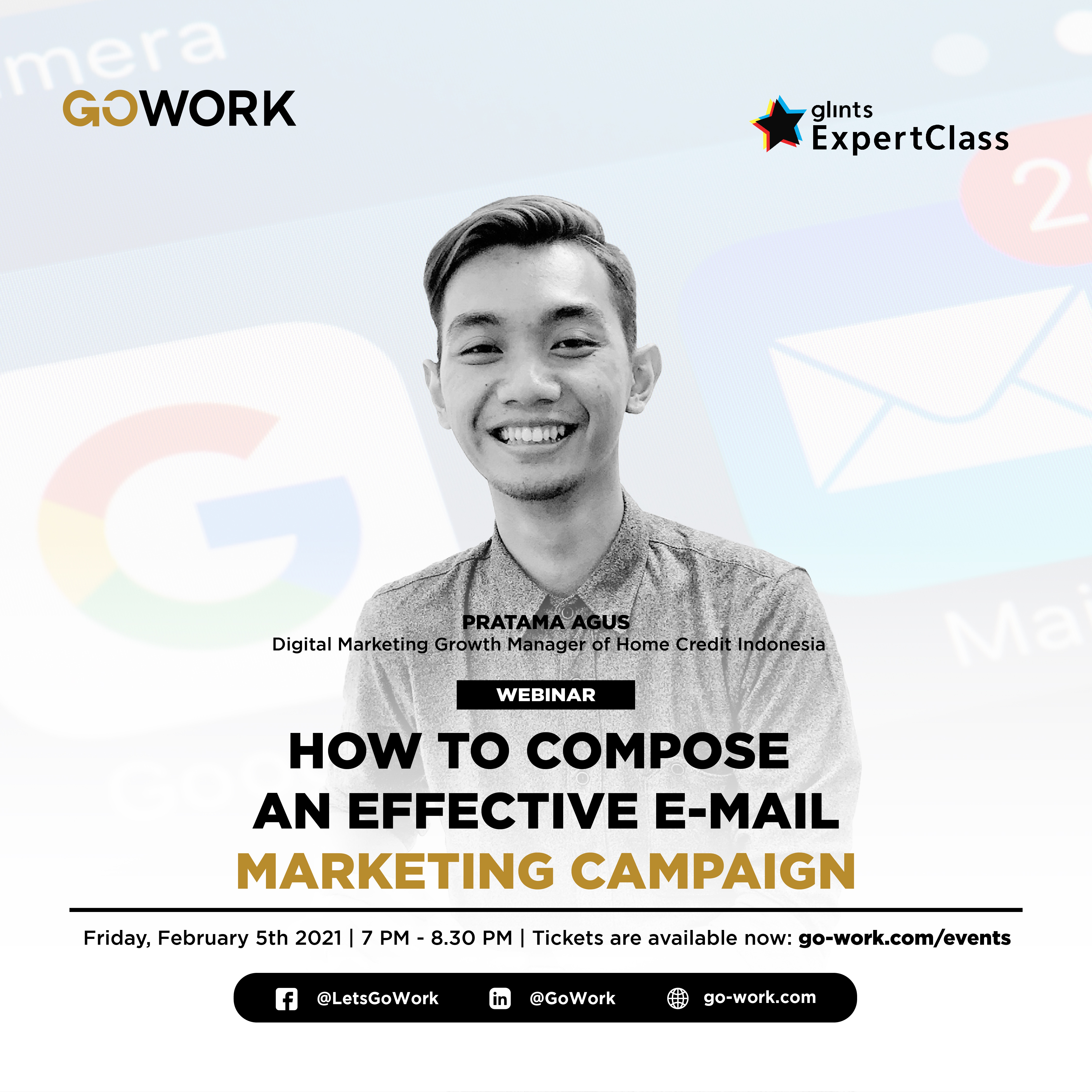 How to Compose an Effective E-Mail Marketing Campaign