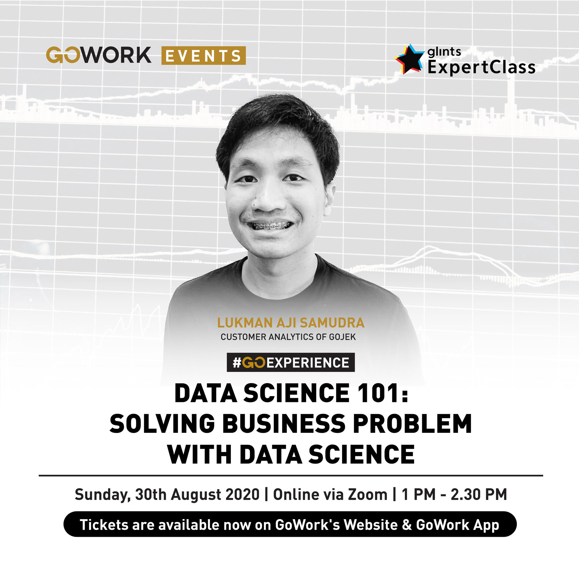 Data Science 101: Solving Business Problem with Data Science