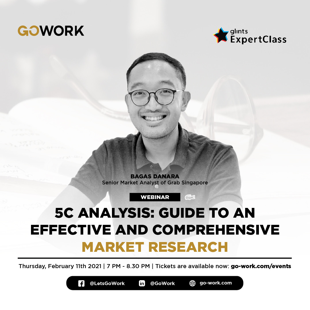 5C Analysis: Guide to an Effective and Comprehensive Market Research