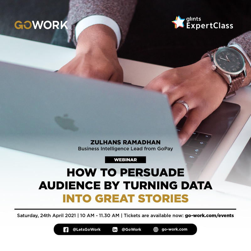 How To Persuade Audience By Turning Data Into Great Stories