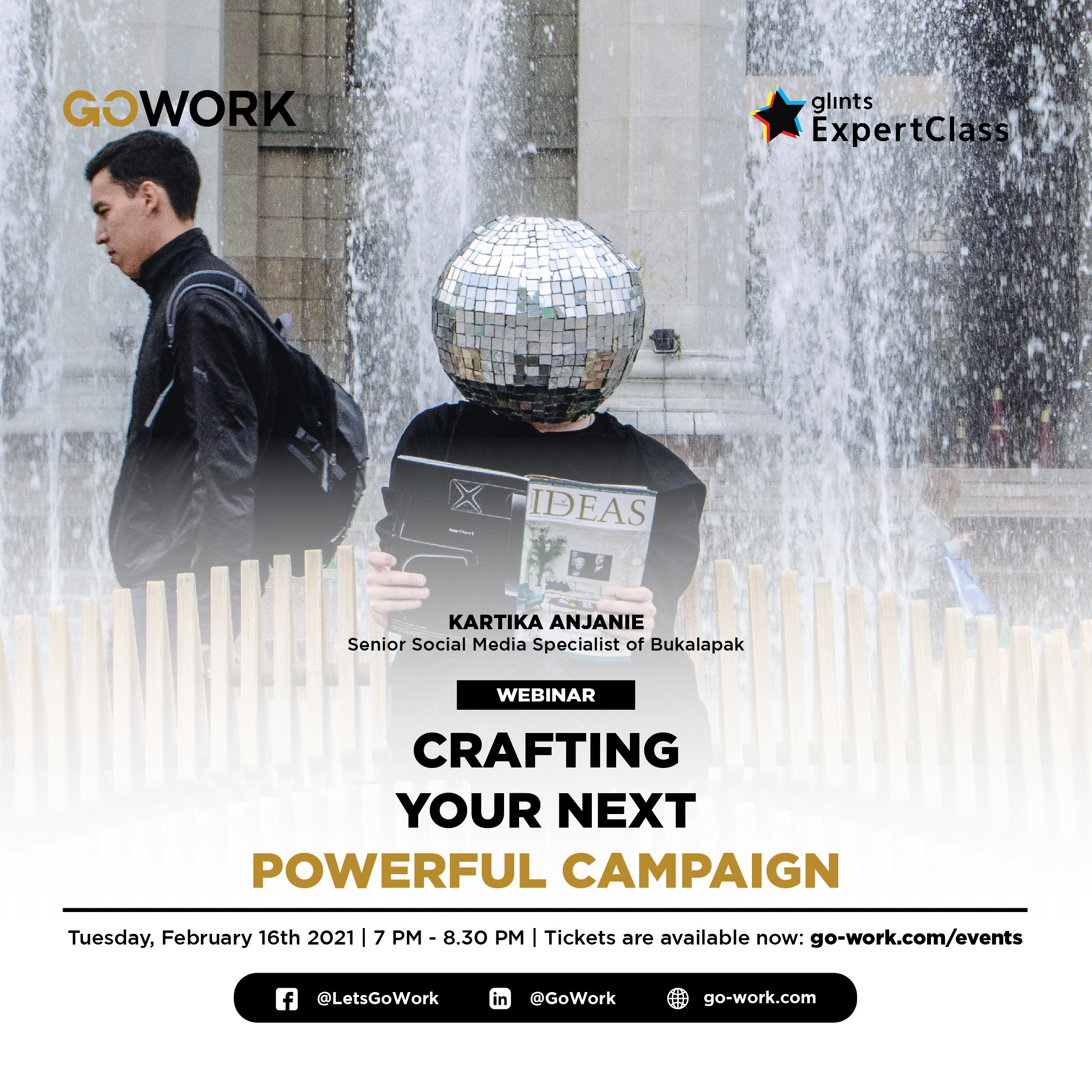 Crafting Your Next Powerful Campaign