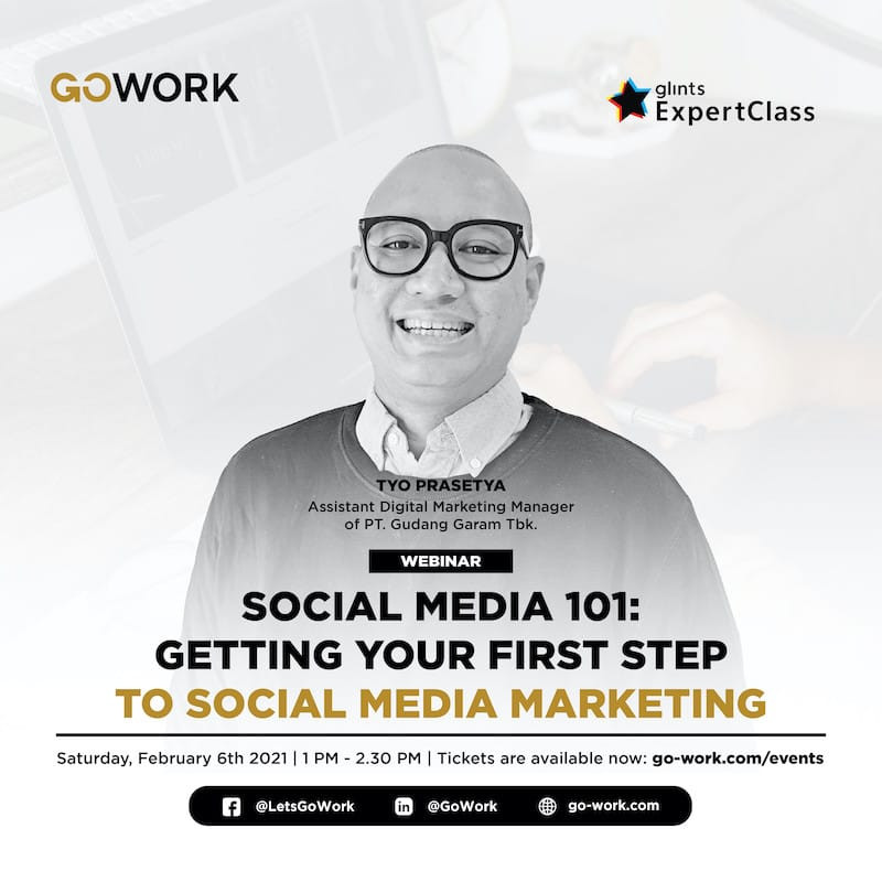 Social Media 101: Getting Your First Step to Social Media Marketing