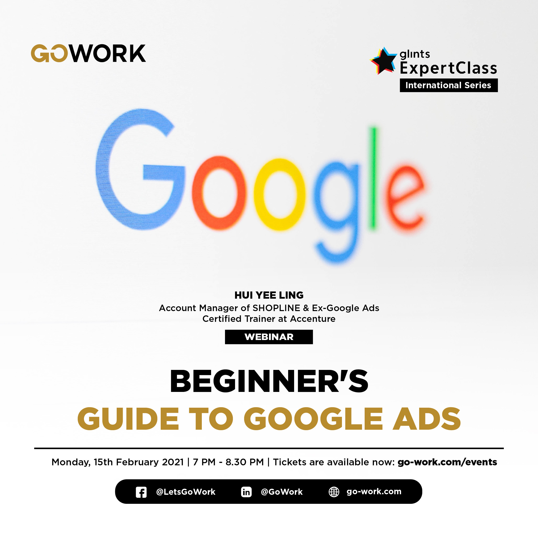 Beginner's Guide to Google Ads