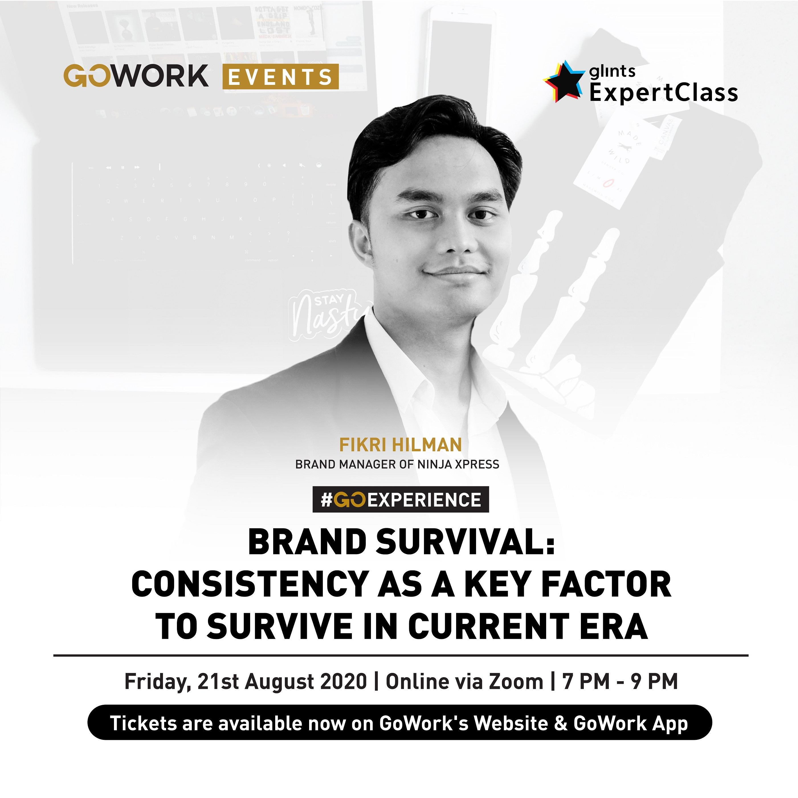 Brand Survival: Consistency as a Key Factor to Survive in Current Era