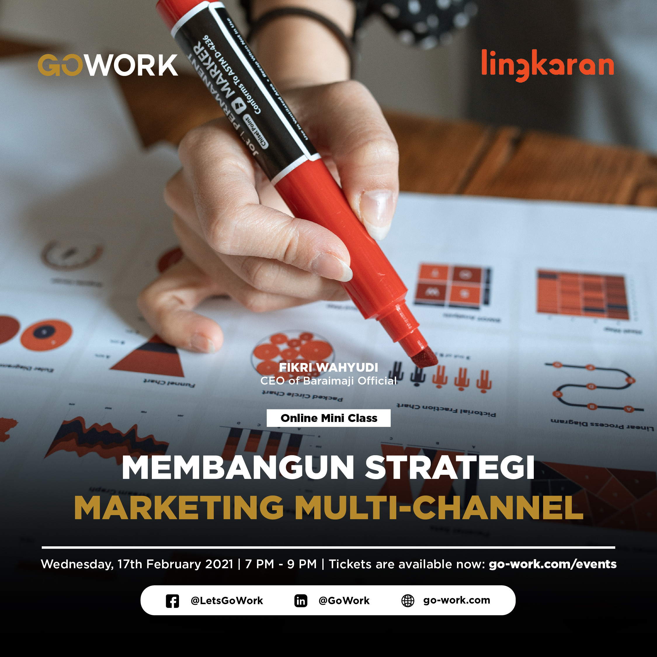 Membangun Strategi Marketing Multi-Channel